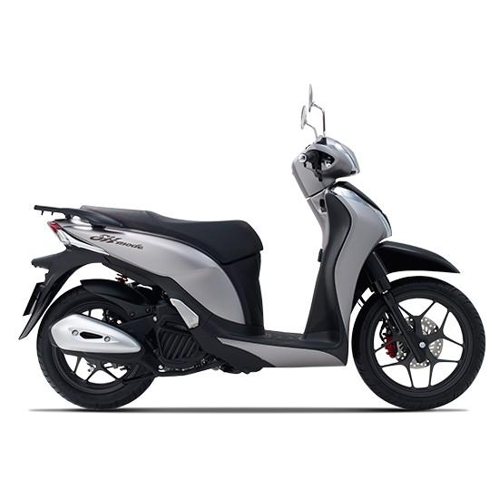 So Sánh Giá Xe Máy Honda SH Mode 125cc CBS 2019