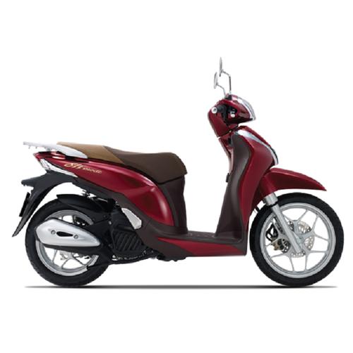 So Sánh Giá Xe Máy Honda SH Mode 125cc ABS 2019