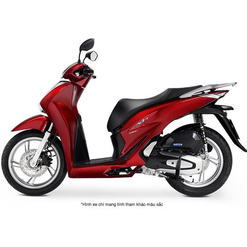 So Sánh Giá Xe Máy Honda SH 125i Phanh CBS 2020