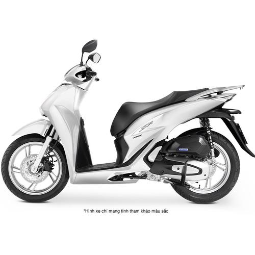 So Sánh Giá Xe Máy Honda SH 125i Phanh ABS 2020