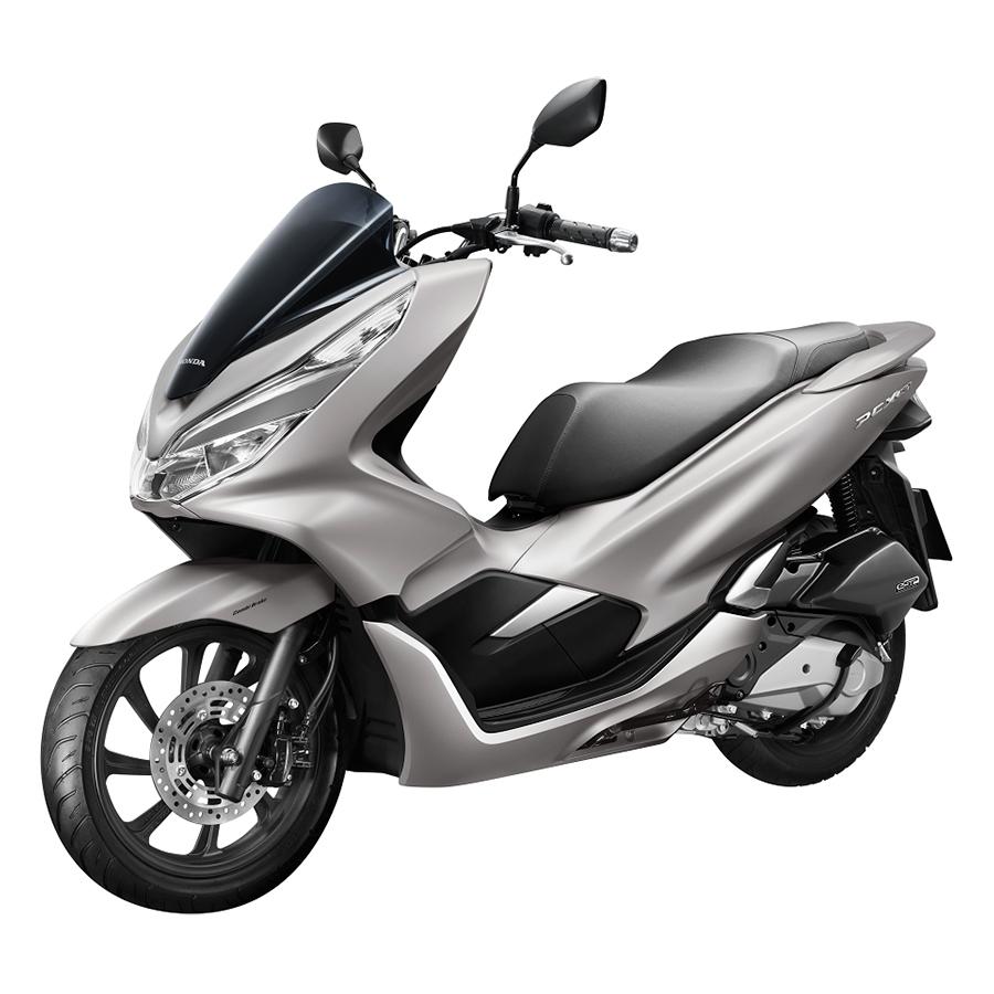 So Sánh Giá Xe Máy Honda PCX Cao Cấp 125cc Smart Key 2018