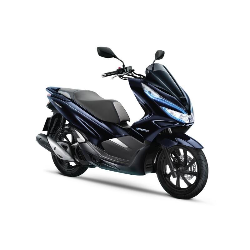 So Sánh Giá Xe Máy Honda PCX Hybrid 150cc