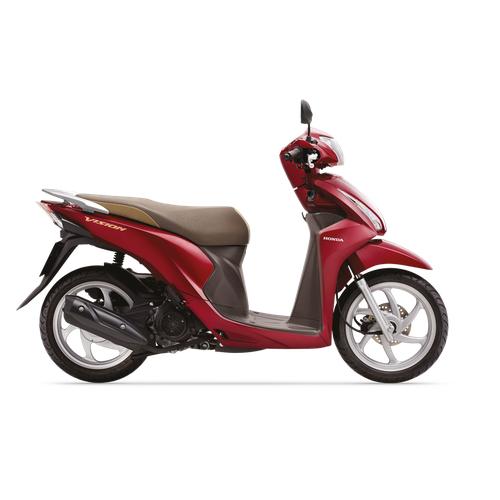 So Sánh Giá Xe Máy Honda Vision 2019 Bản Đặc Biệt Smartkey