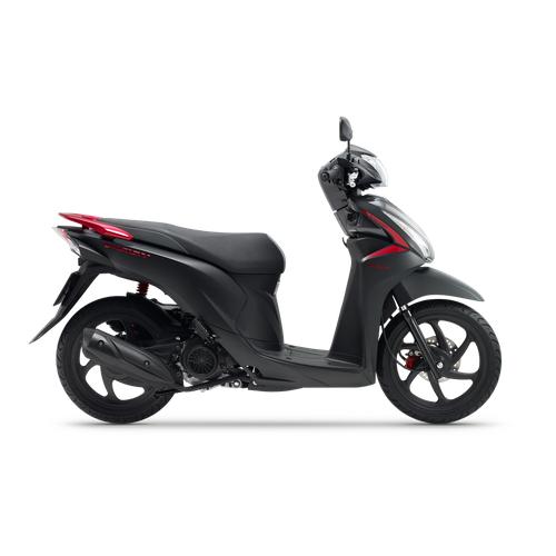 So Sánh Giá Xe Máy Honda Vision 2019 Bản Tiêu Chuẩn
