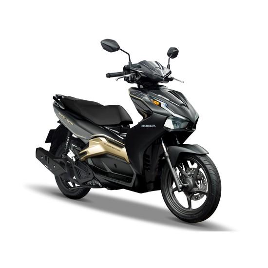 So Sánh Giá Xe Máy Honda Air Blade 2020 - 125cc - Phanh CBS