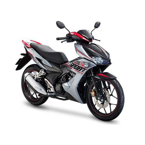 So Sánh Giá Xe Máy Honda Winner X 150cc - Phiên Bản Thể Thao