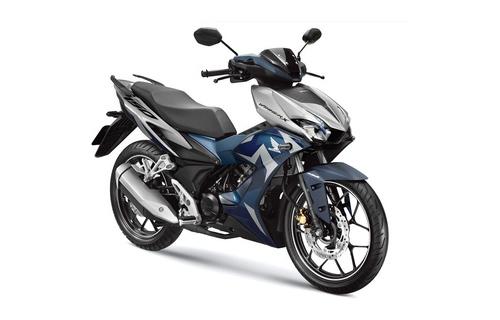 So Sánh Giá Xe Máy Honda Winner X 150cc - Phiên Bản Camo