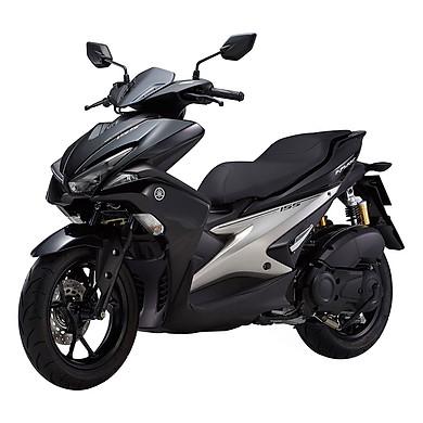 So Sánh Giá Xe Máy Yamaha NVX 155cc Standard