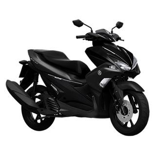So Sánh Giá Xe Máy Yamaha NVX 125cc Standard