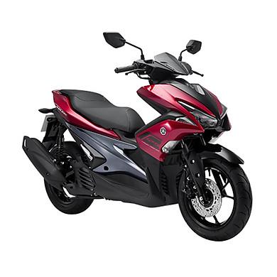 So Sánh Giá Xe Máy Yamaha NVX 125cc Deluxe