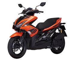 Đánh giá chi tiết Xe Máy Yamaha NVX 155cc Limited 2018