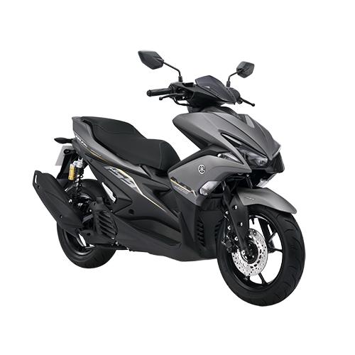 Xe Máy Yamaha NVX 155cc ABS 2020