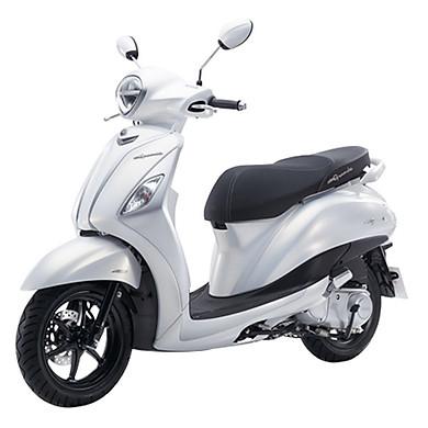 Đánh giá chi tiết Xe Máy Yamaha Grande 125cc 2019 (Bản Đặc Biệt)