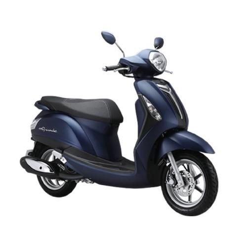 Đánh giá Xe Máy Yamaha Grande Premium 125cc