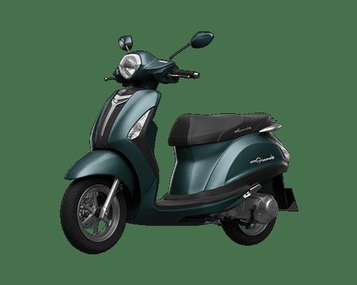 Đánh giá chi tiết Xe Máy Yamaha Grande Deluxe 125cc