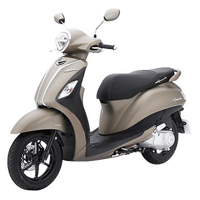 Đánh giá chi tiết Xe Máy Yamaha Grande Smartkey Hybrid 125cc ABS 2019