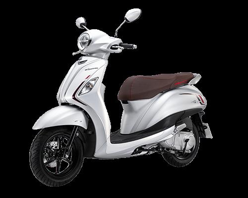 Đánh giá Xe Máy Yamaha Grande (Blue Core Hybrid) 125cc
