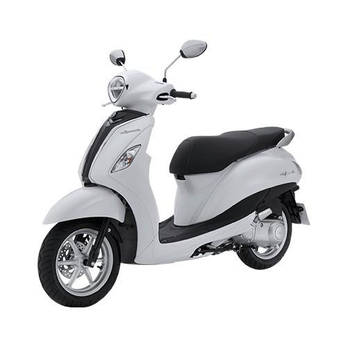 Đánh giá Xe Máy Yamaha Grande 125cc 2019 (Bản Tiêu Chuẩn)