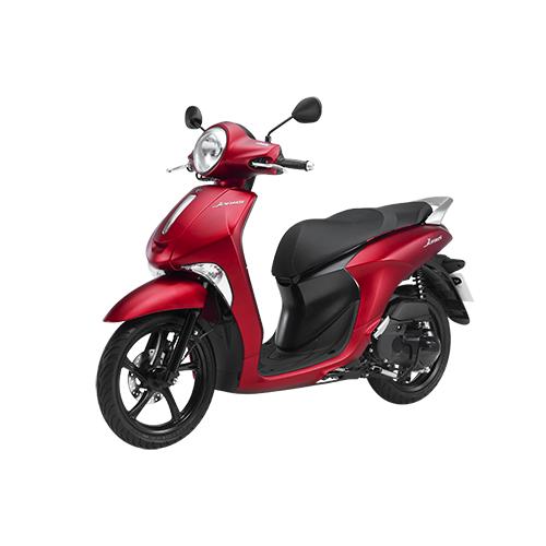 Đánh giá chi tiết Xe Máy Yamaha Janus 125cc Limited Premium