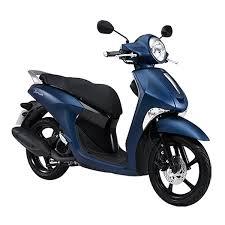 Đánh giá Xe Máy Yamaha Janus 125cc Premium 2018
