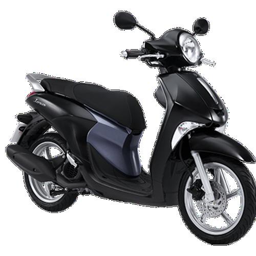 Đánh giá Xe Máy Yamaha Janus 125cc Premium 2017