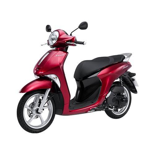 Đánh giá chi tiết Xe Máy Yamaha Janus 125cc Limited 2018