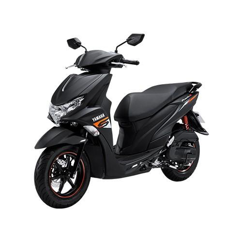 Đánh giá chi tiết Xe Máy Yamaha Freego S 125cc (Bản Đặc Biệt)