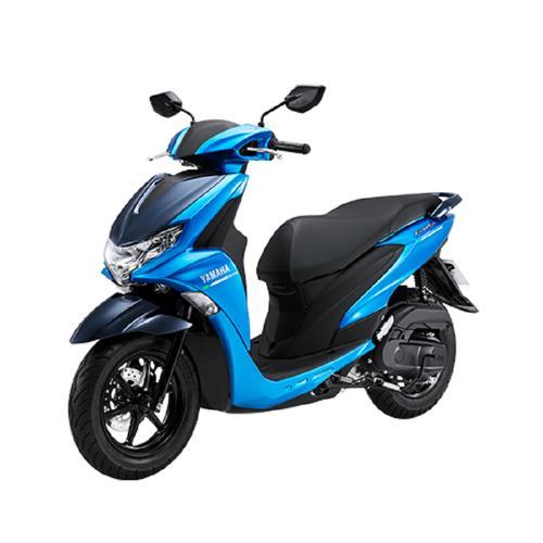 So Sánh Giá Xe Máy Yamaha Freego 125cc (Bản Tiêu Chuẩn)