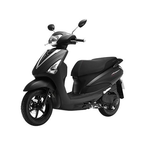 Đánh giá Xe Máy Yamaha Acruzo Deluxe 125cc