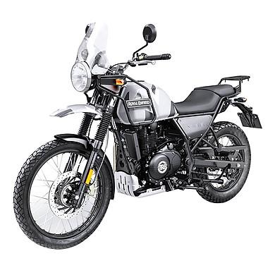 Review Xe Motor Royal Enfield Himalayan