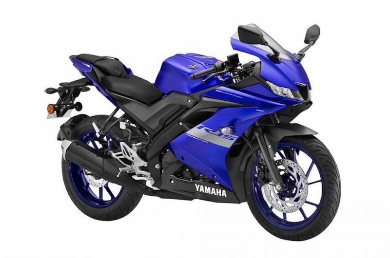 Đánh giá chi tiết Xe Motor Yamaha R15