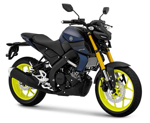 Đánh giá chi tiết Xe Motor Yamaha MT-15