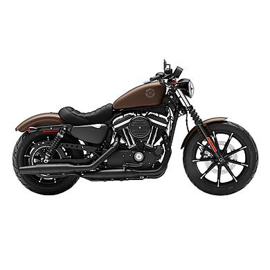 So Sánh Giá Xe Motor Harley Davidson Iron 883 - 2019