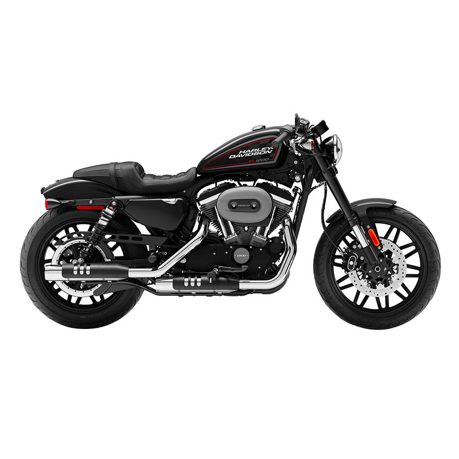 Đánh giá chi tiết Xe Motor Harley Davidson ROADSTER - 2019
