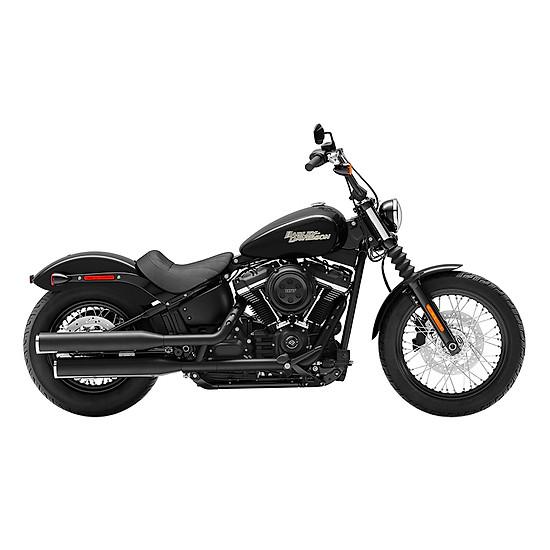 Đánh giá Xe Motor Harley Davidson Street Bob - 2019