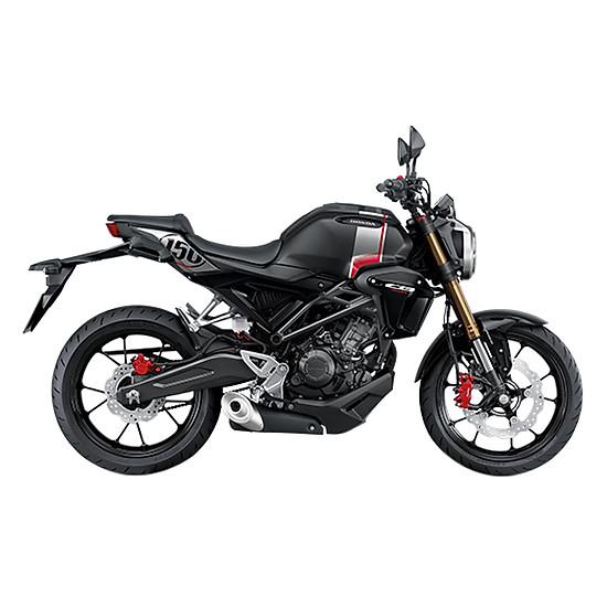 Đánh giá chi tiết Xe Máy Honda CB150R Exmotion