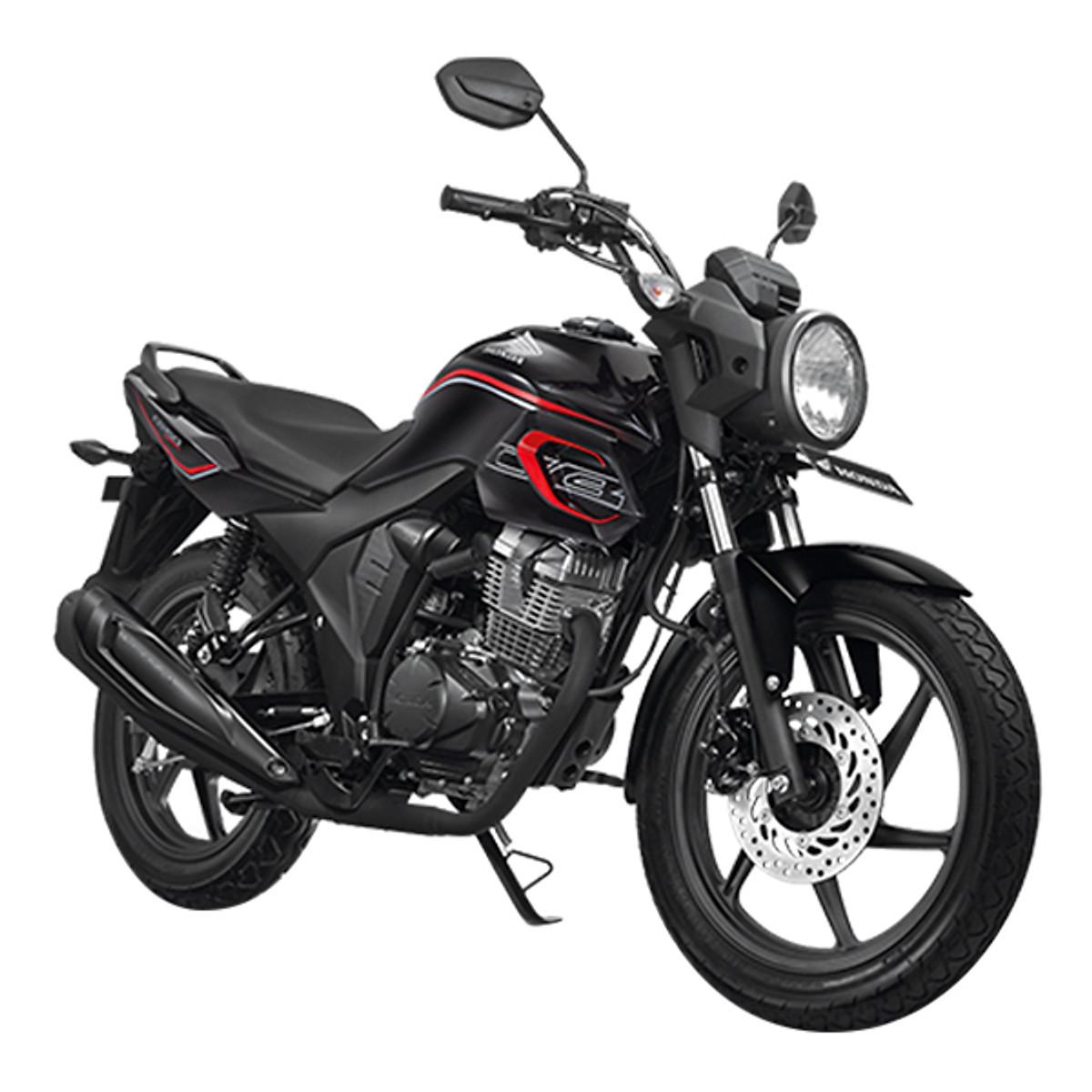 Đánh giá chi tiết Xe Máy Honda CB150 Verza Nhập Khẩu