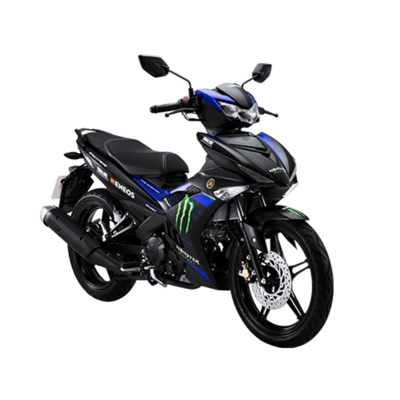 So Sánh Giá Xe Máy Yamaha Exciter 2019 - Monster Energy