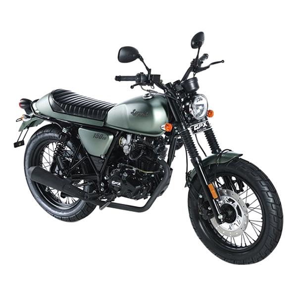 So Sánh Giá Xe Motor GPX Legend 150S