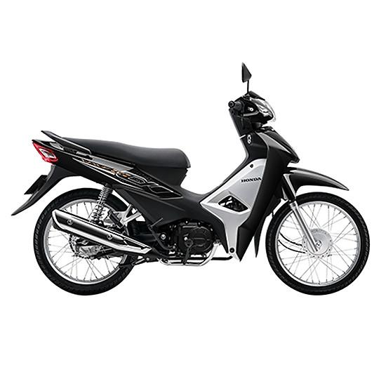 Đánh giá chi tiết Xe Máy Honda Wave Alpha 2019