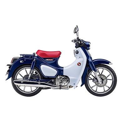 Đánh giá chi tiết Xe Máy Honda Super Cub C125