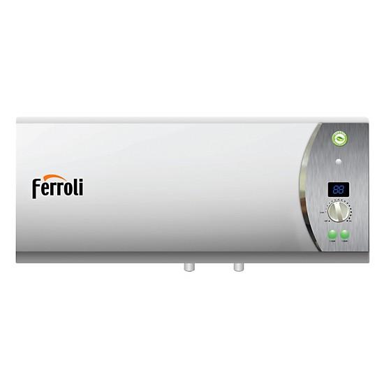 So Sánh Giá Máy Nước Nóng Ferroli VERDI 30L SE (2500W)