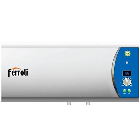 Đánh giá Bình Nước Nóng Ferroli Verdi AE30L