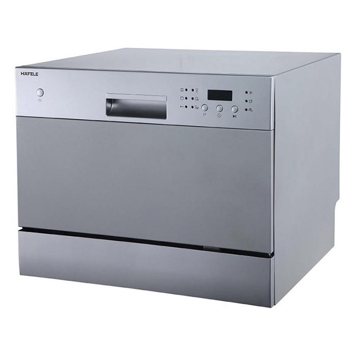 Đánh giá Máy Rửa Chén Hafele HDW-T50A 538.21.190