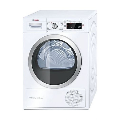 So Sánh Giá Máy Sấy Bosch  WTW85560BY (9Kg)