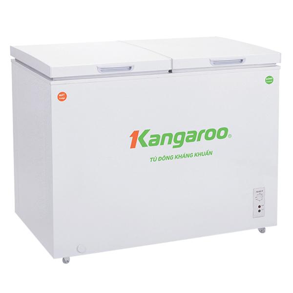 So Sánh Giá Tủ Đông Kangaroo KG268C2 (268L)