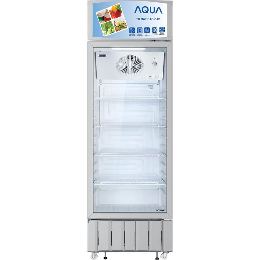 So Sánh Giá Tủ Mát Aqua AQS-F318S (240L)