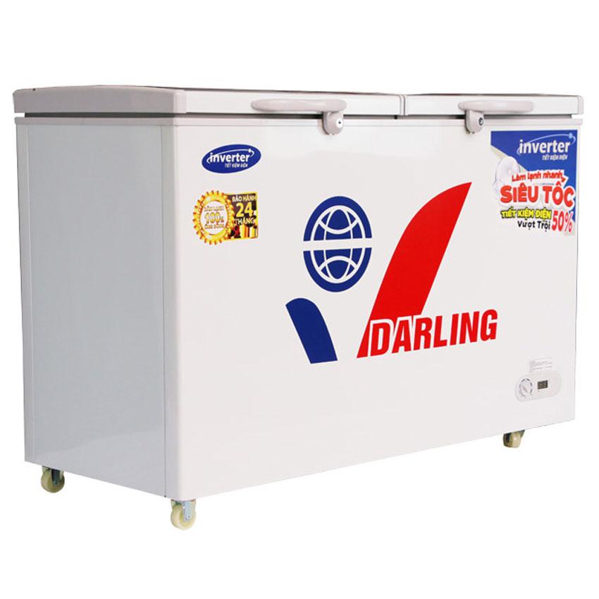 So Sánh Giá Tủ Đông Darling DMF-2699WI-1 (R134A) (230L)