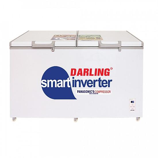 So Sánh Giá Tủ Đông Darling Smart Inverter DMF-8779ASI (870L)