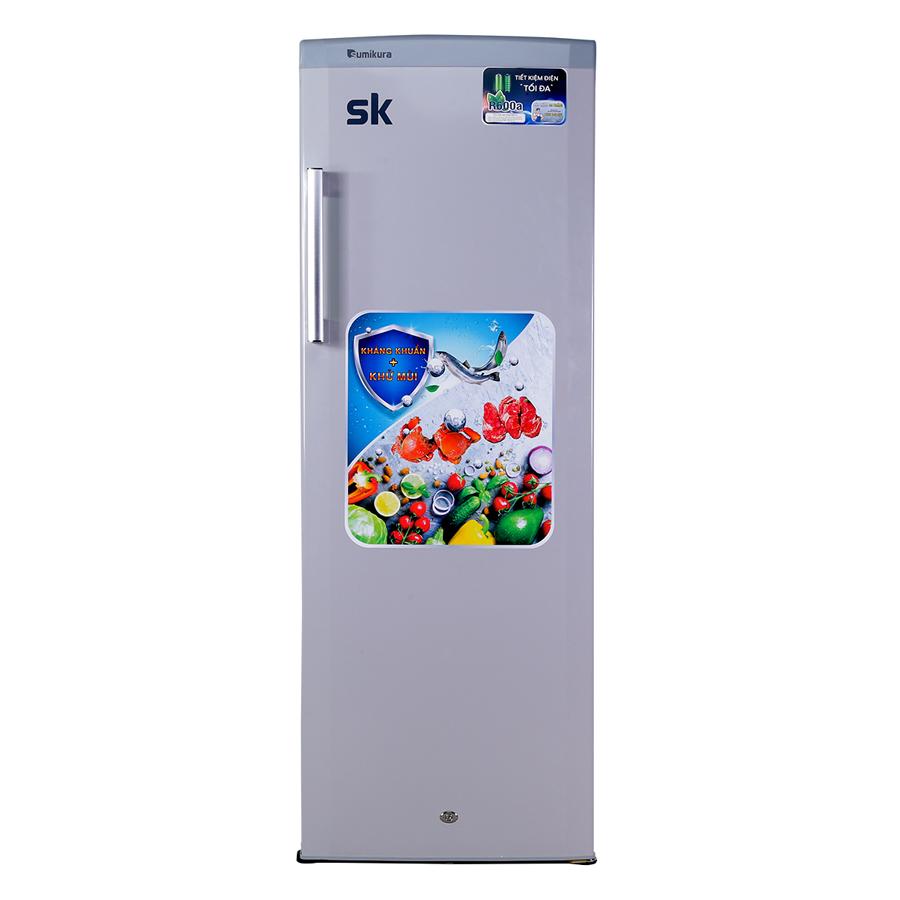 Đánh giá Tủ Đông Sumikura SKFU-300 (300L)
